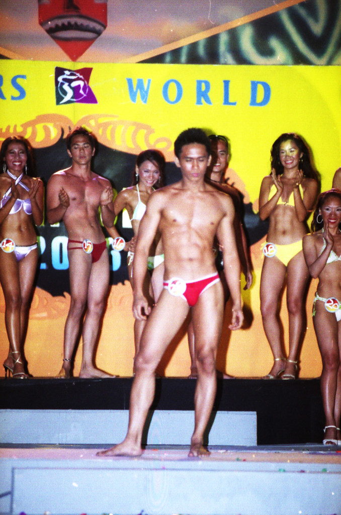 2006 Bikini Body Slimmers World