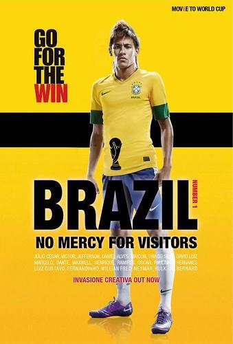 Kill Bill - Brasil
