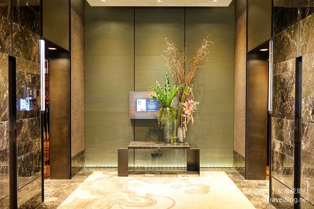曼谷大倉新頤酒店 The Okura Prestige Bangkok 04