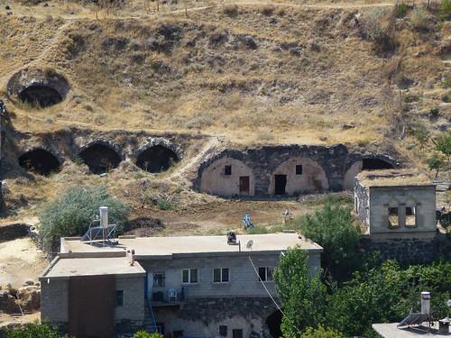 Turquie - jour 20 - Cappadoce, dans les airs et sous terre - 172 - Tatlarin