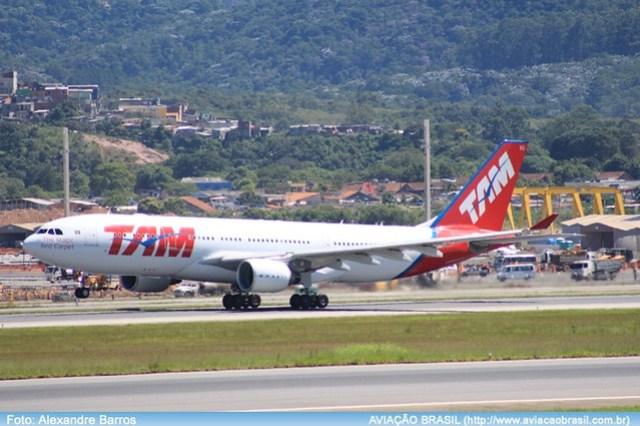 , Novidades na TAM, Portal Aviação Brasil