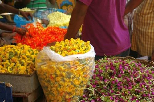 paticheri_pondy flower market (6)