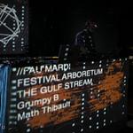 FAU MARDI - Arboretum Festival 2014