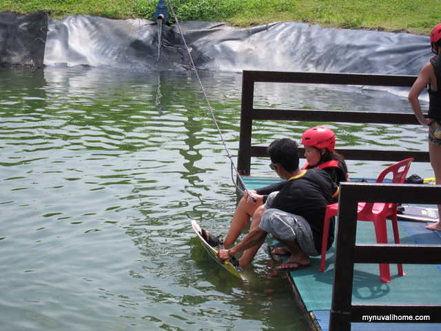 Wakeboarding in Nuvali Aug2014 (3)