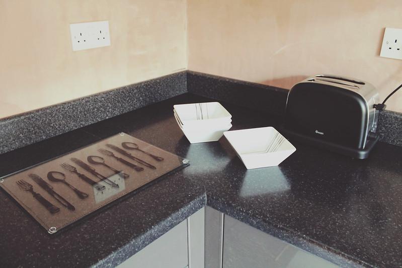 Asda bowls toaster