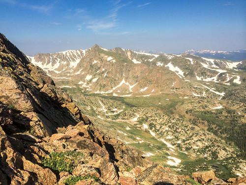 Desolation Peaks