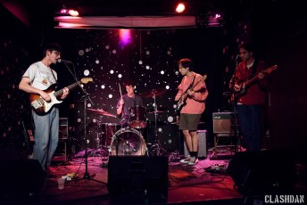 Kane Strang @ The Pinhook in Durham NC on March 8th 2017