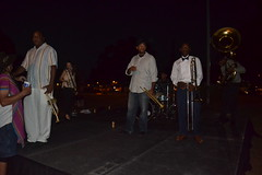 741 Jazz Band in Palmer Park