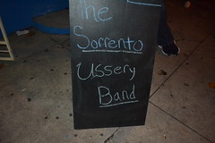 479 Sorrento Ussery Band