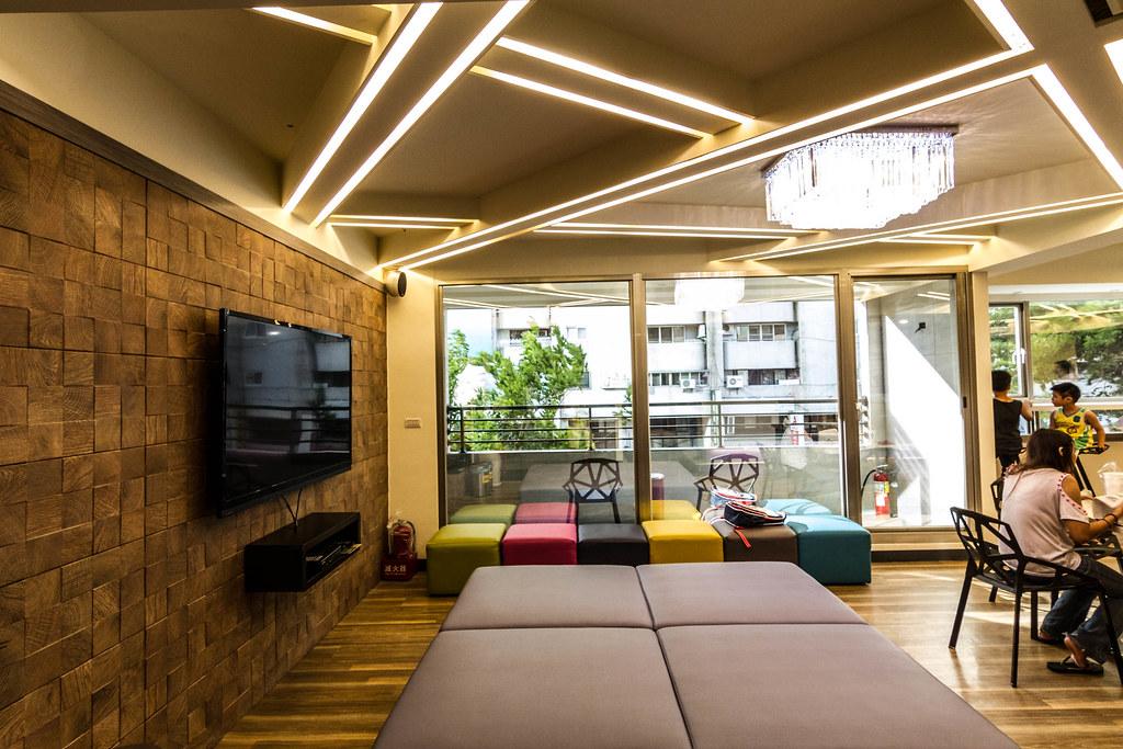 五星級青年旅館 - D'well Hostel 旅悅青旅 @ 吃心絕對 - 美食旅遊部落格 :: 痞客邦