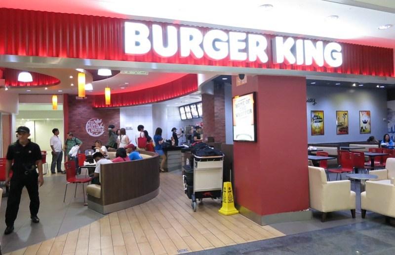 Burger King, NAIA 3
