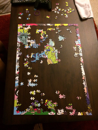 tokidoki puzzle!