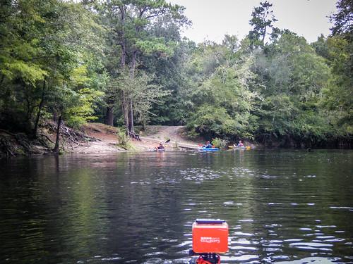 LCU Edisto Messervy to Long Creek-223