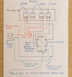 do it yourself temperature controller wiring diagram [ 837 x 1024 Pixel ]