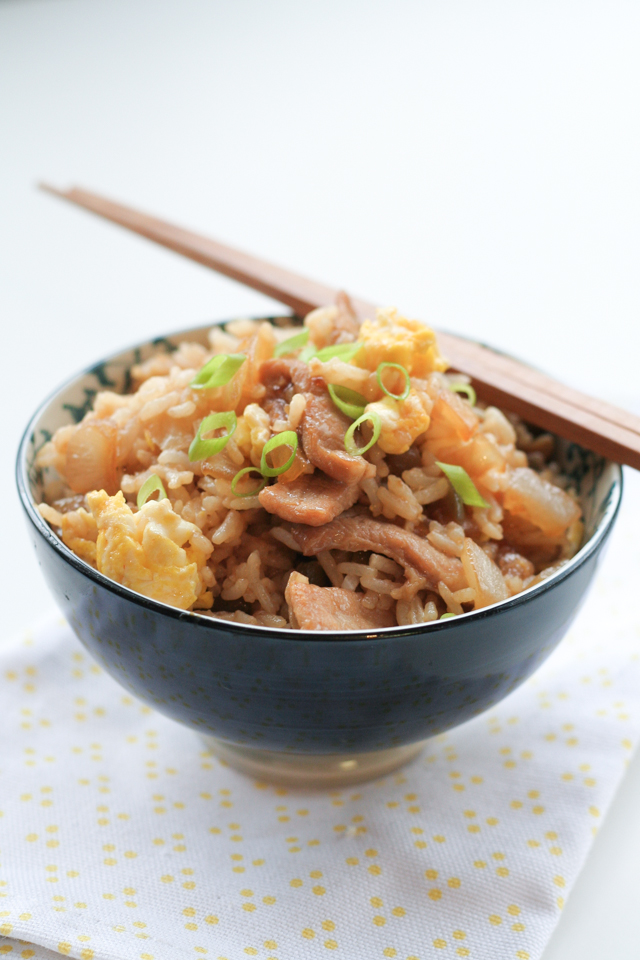 favorite chinese fried rice [ inthiskitchen.com ]