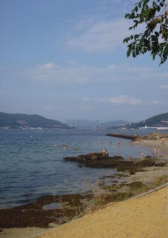 Vigo / Teis