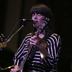 Julie Doiron and The Wooden Stars @ St. Albans Church