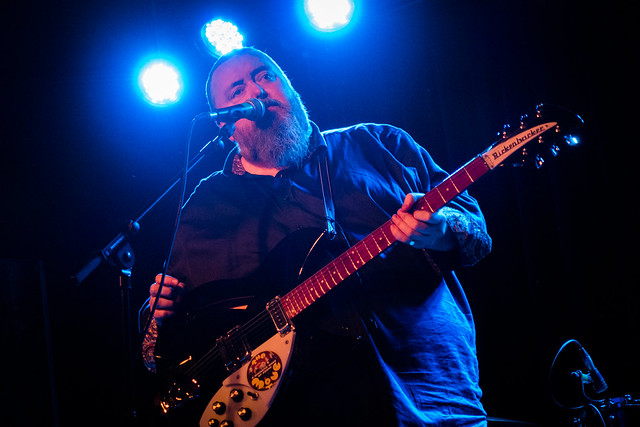 Pugwash at the Lexington