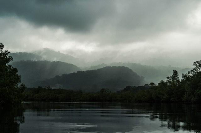 River No. 2