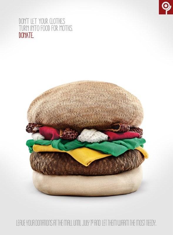 Shopping Itaguacu - Burger Clothes