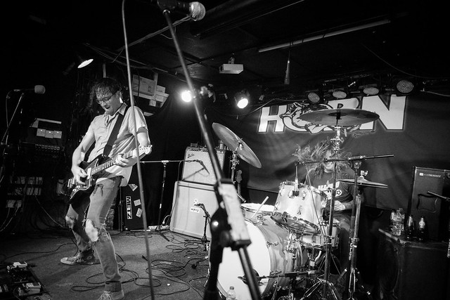 Metz at the Horn