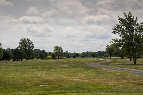 Wolcott Mills Metropark Golf Course-2318