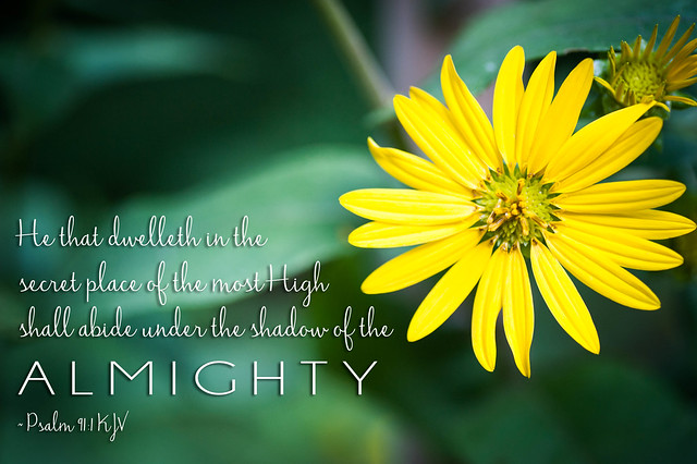 Psalm 91-1