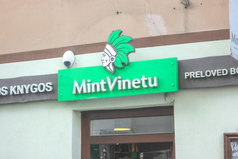 Mint Vinetu