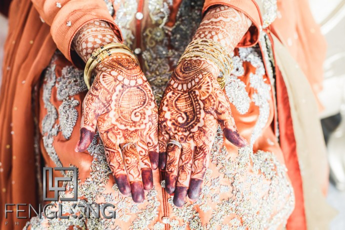 S & A Valima | Atlanta Marriott Northeast | Atlanta Pakistani Muslim Wedding