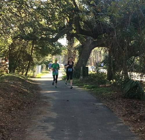 Hilton Head Island Marathon 2017