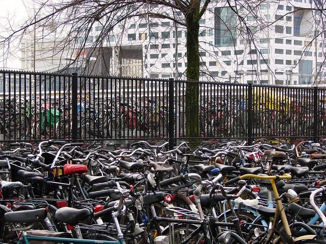 Now Where Did I Park My Bike? (4/6)