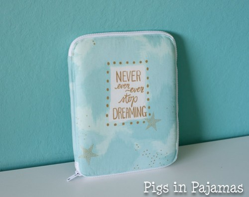Sew Sweetness Creative Maker Supply Case front