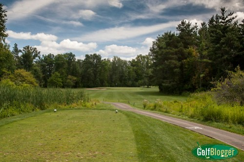 Stony Creek Metropark Golf Course-2172