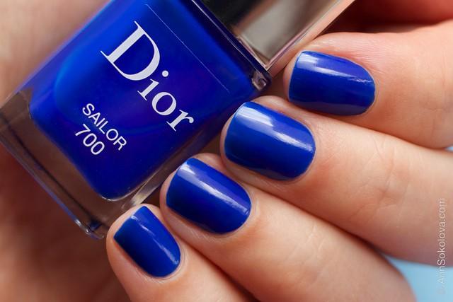 03 Dior #700 Sailor