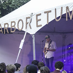 Chad VanGaalen @ Arboretum Festival