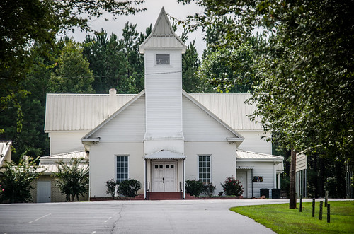 Highland Baptist Church-002
