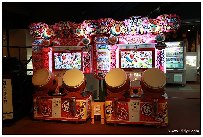 [日本.橫濱]萬葉俱樂部.溫泉吃喝玩樂通通包~横浜みなとみらい 万葉倶楽部 @VIVIYU小世界