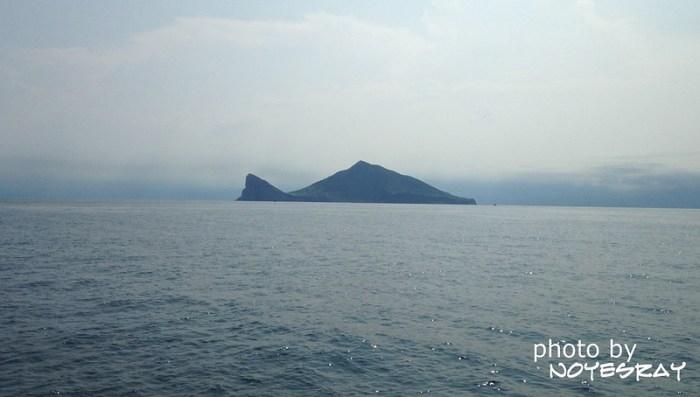 19 龜山島