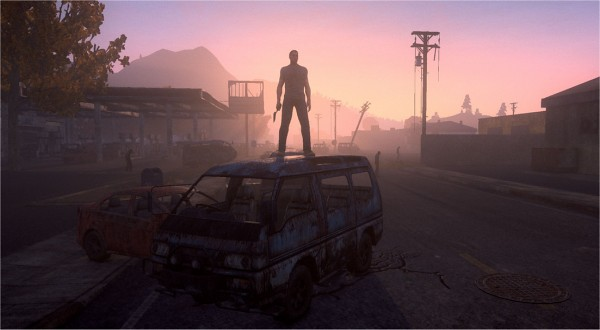 H1Z1 Set For Fall Release On Steam PS4 One Angry Gamer