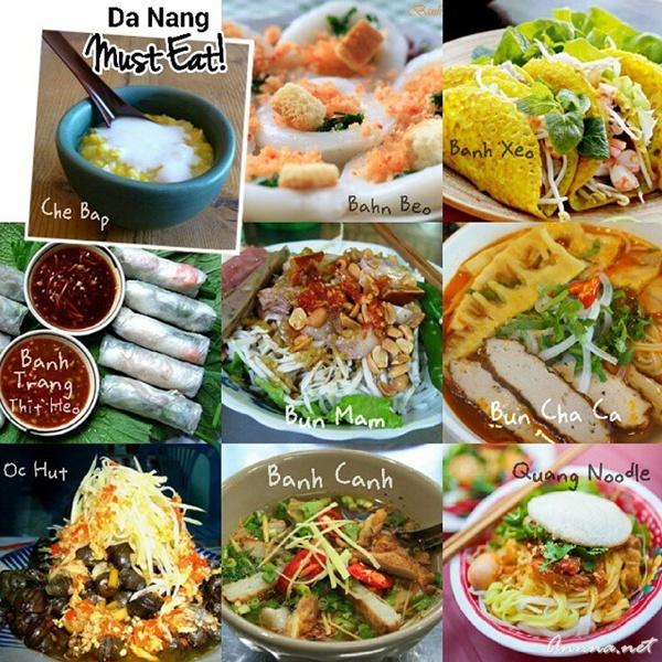 da nang delicacies