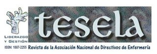 Logo Tesela ISNN