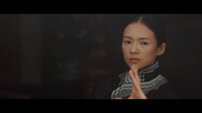 ウォン・カーウァイ『グランドマスター』(王家衛『一代宗師』/Wong Kar-wai, The Grand Master) (c) 2013 Block 2 Pictures Inc. All Right Reserved.