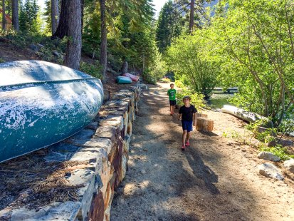 2014-06-29 Tahoe Camping