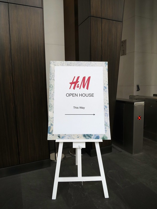 H&M preview