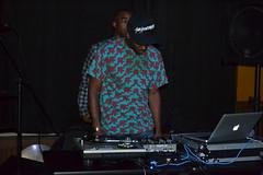 003 My Jam Session