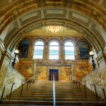 The Boston Public Library is a Gem Hidden in Plain Sight