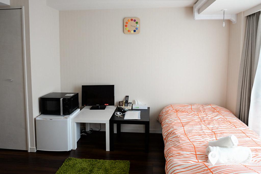 东京旅游住宿短租公寓 Airbnb 20