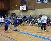 Sportshall at Swanley – Sunday 22nd January 2012