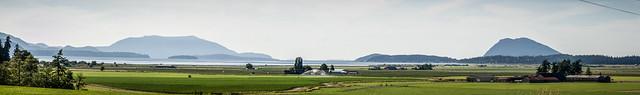 San Juans Panorama
