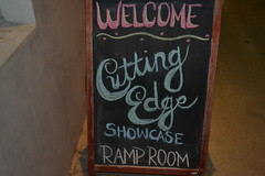 543 Cutting Edge Showcase